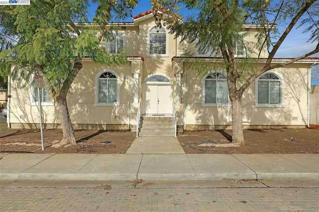 835 C St, Union City, CA 94587 (#40936569) :: Jimmy Castro Real Estate Group