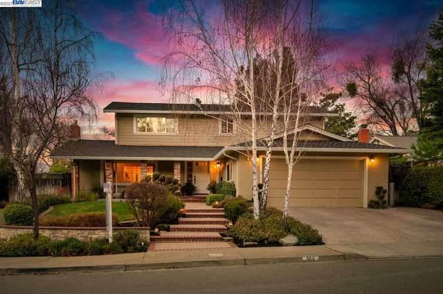 956 Riesling Dr, Pleasanton, CA 94566 (#40936665) :: The Venema Homes Team