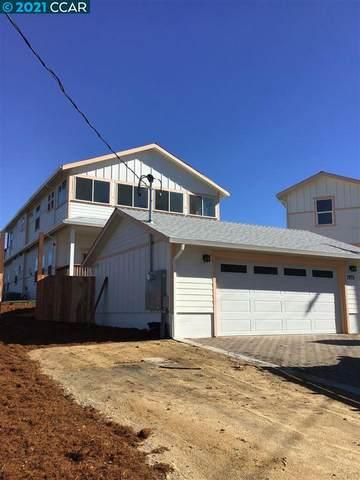 1975 Vista Del Rio St, Crockett, CA 94525 (#40936703) :: Blue Line Property Group