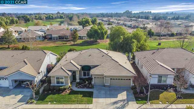 922 Centennial Dr, Brentwood, CA 94513 (#40936719) :: Excel Fine Homes
