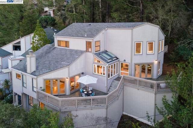 6566 Chelton Dr, Oakland, CA 94611 (#40936722) :: Paradigm Investments