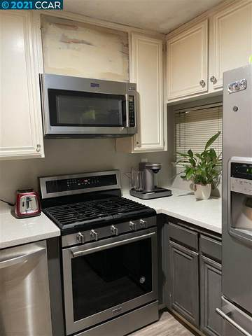 165 Village Pl, Martinez, CA 94553 (#40936739) :: Blue Line Property Group