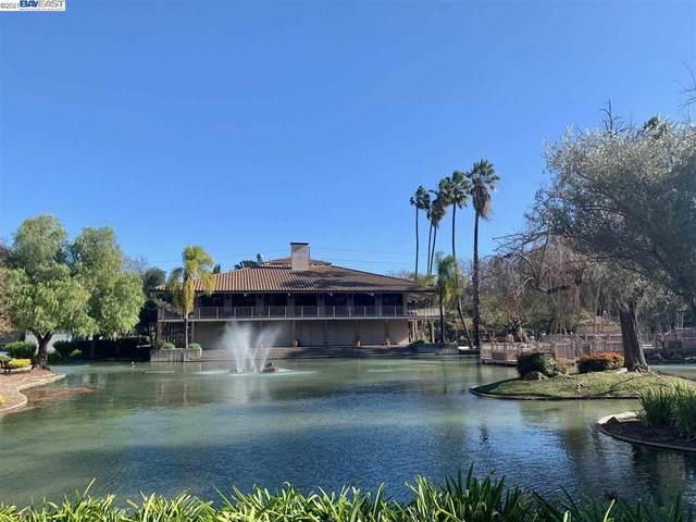 310 N Civic Dr #320, Walnut Creek, CA 94596 (#40936808) :: Real Estate Experts