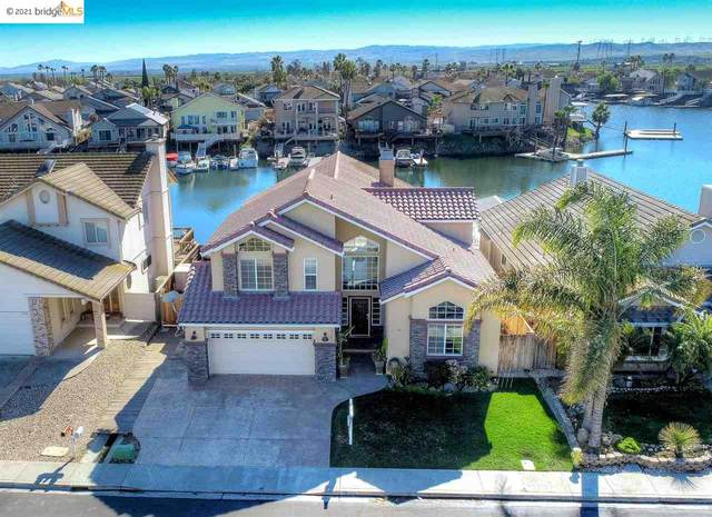 4280 Driftwood Pl, Discovery Bay, CA 94505 (#40936843) :: The Lucas Group