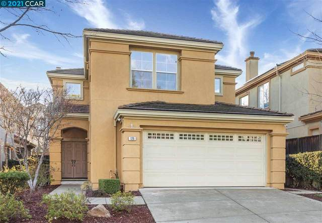 129 Pearlgrass Ct, San Ramon, CA 94582 (#40936867) :: The Lucas Group