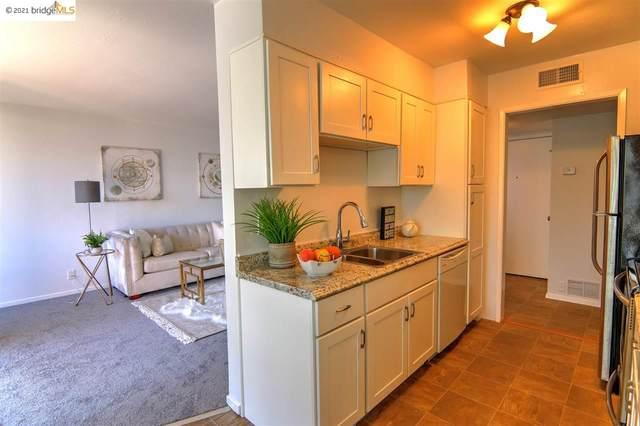 330 Vernon Street #205, Oakland, CA 94610 (#40936939) :: Excel Fine Homes