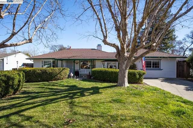 1779 Ardith Dr, Pleasant Hill, CA 94523 (#40936968) :: The Venema Homes Team