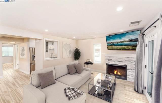 3193 Wayside Plaza #9, Walnut Creek, CA 94597 (#40936982) :: Blue Line Property Group