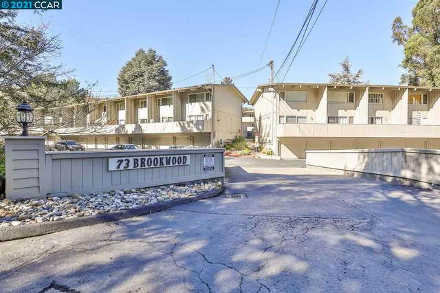 73 Brookwood Rd #35, Orinda, CA 94563 (#40936984) :: Paradigm Investments