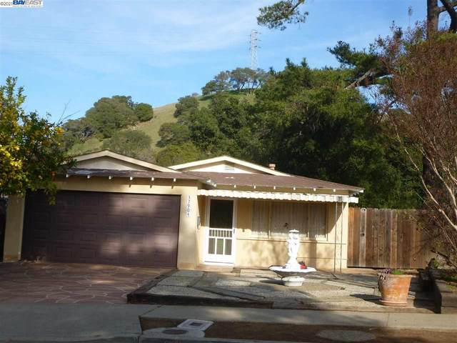 37904 Canyon Heights Dr, Fremont, CA 94536 (#40936995) :: The Lucas Group
