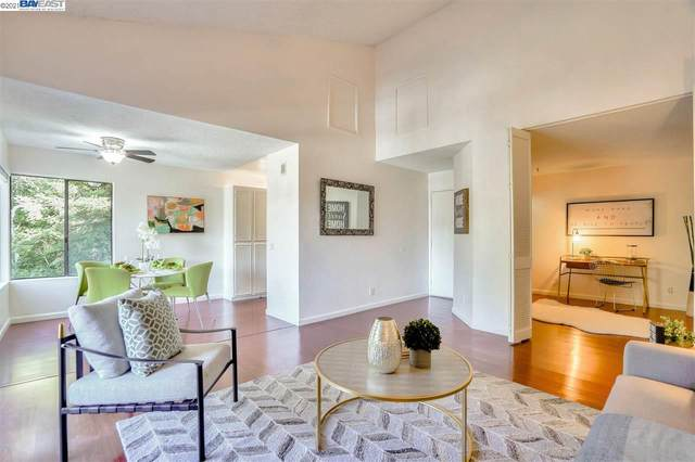 3402 Pinewood Ter #311, Fremont, CA 94536 (#40937049) :: Excel Fine Homes