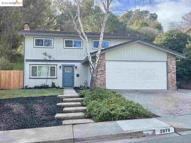 2870 Simas Ave, Pinole, CA 94564 (#40937060) :: Excel Fine Homes