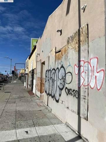 6680 International Blvd, Oakland, CA 94621 (#40937083) :: The Venema Homes Team