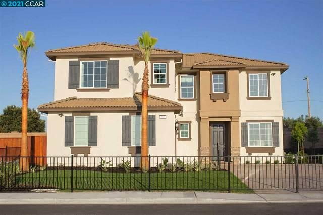 727 Ruby Hill Lane, Oakley, CA 94561 (#40937109) :: Blue Line Property Group