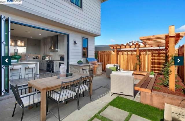 700 Valonia Oak Terrace, Sunnyvale, CA 94086 (#40937128) :: Excel Fine Homes