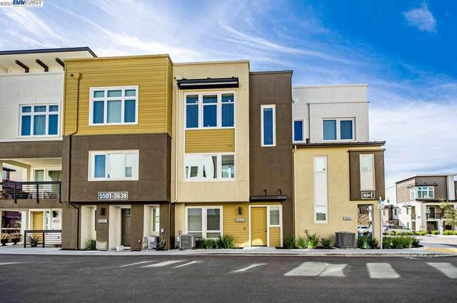 5503 Apex Dr, Dublin, CA 94568 (#40937174) :: Jimmy Castro Real Estate Group