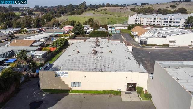 3563 San Pablo Dam Rd, Richmond, CA 94803 (#40937192) :: Excel Fine Homes