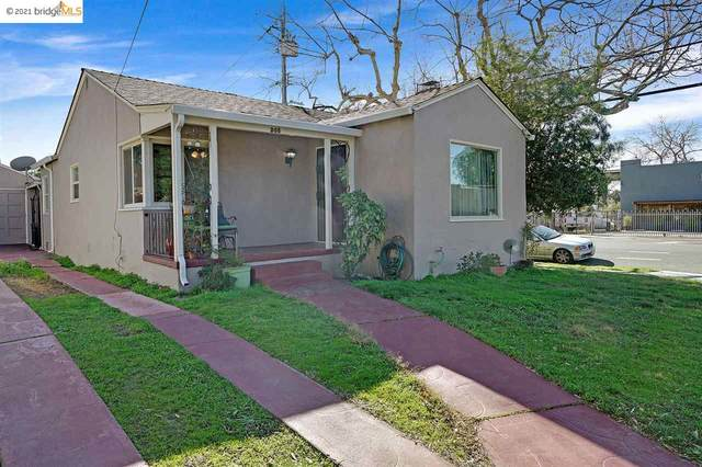 365 Lille Ave, San Leandro, CA 94577 (#40937217) :: Paradigm Investments