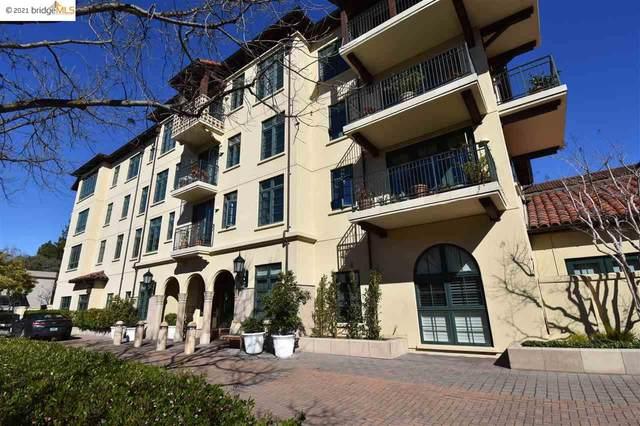555 Byron St #202, Palo Alto, CA 94301 (#40937235) :: The Grubb Company