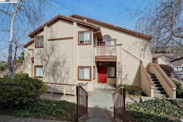 142 Marsala Ct, Hercules, CA 94547 (#40937239) :: Excel Fine Homes