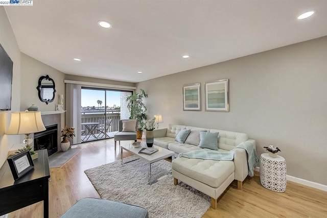 14101 E 14Th St #307, San Leandro, CA 94578 (#40937260) :: Real Estate Experts