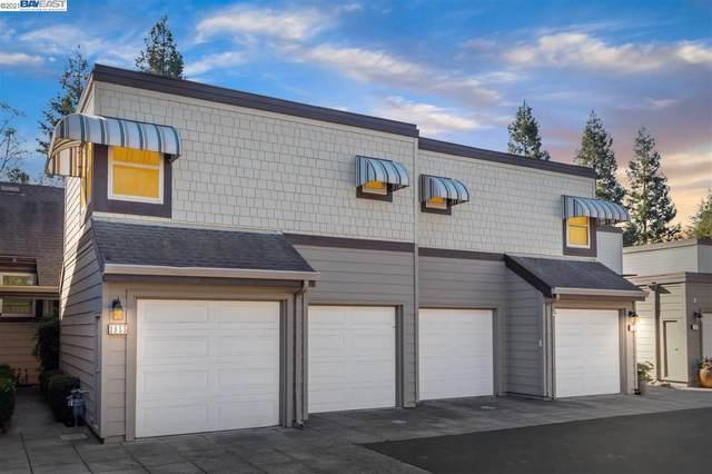 1855 Crestline Rd, Pleasanton, CA 94566 (#40937289) :: Paradigm Investments