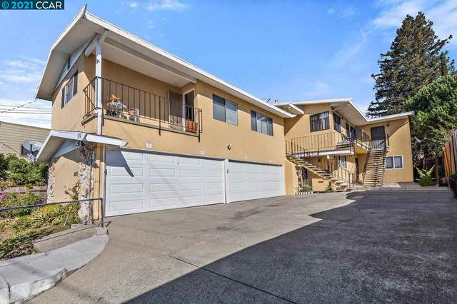 4258 Masterson Street, Oakland, CA 94619 (#40937312) :: The Lucas Group