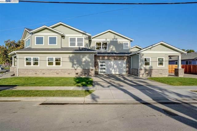 37000 Poplar Street, Newark, CA 94560 (#40937353) :: Blue Line Property Group