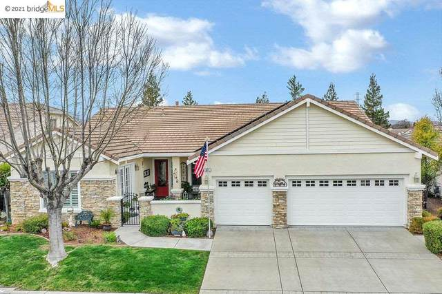 371 St Claire Ter, Brentwood, CA 94513 (#40937357) :: Excel Fine Homes