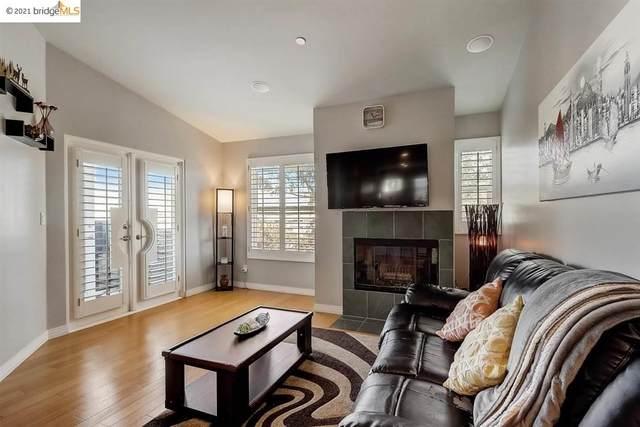 100 Eddy St #106, Richmond, CA 94801 (#40937454) :: Jimmy Castro Real Estate Group