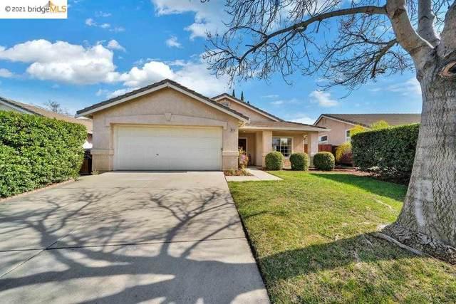3876 Harvest Cir, Oakley, CA 94561 (#40937455) :: Excel Fine Homes