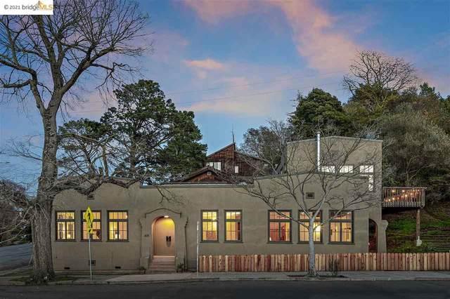 405 Rolph Ave, Crockett, CA 94525 (#40937458) :: Paradigm Investments