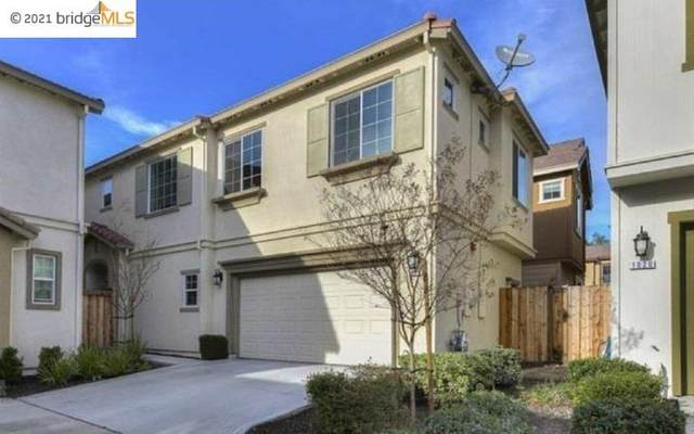 1024 Gridley Dr, Pittsburg, CA 94565 (#40937535) :: The Grubb Company