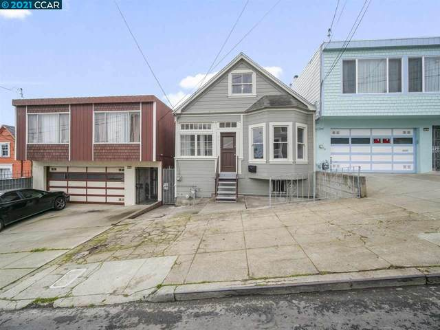 351 Teddy Ave, San Francisco, CA 94134 (#40937671) :: Blue Line Property Group