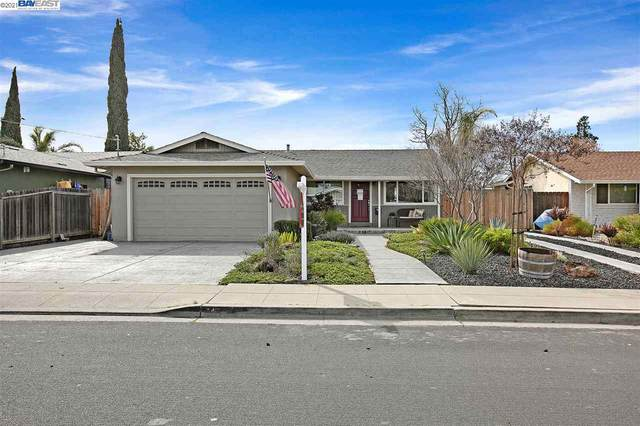 745 Alexander St, Livermore, CA 94550 (#40937722) :: Jimmy Castro Real Estate Group