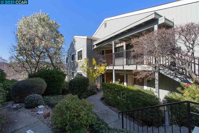 3196 Rossmoor Pkwy #2, Walnut Creek, CA 94595 (#40937753) :: Sereno