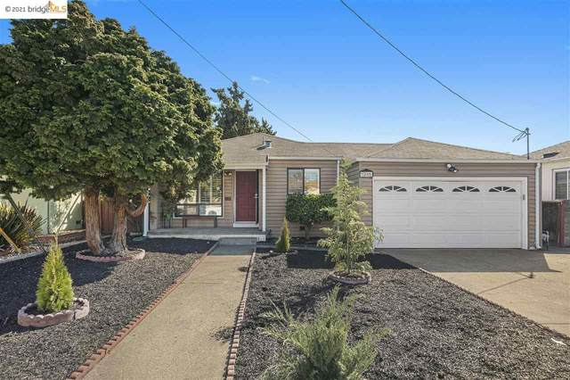 1285 Linton Street, San Leandro, CA 94577 (#40937780) :: Excel Fine Homes