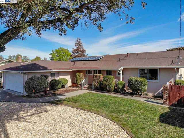 4301 Hillview, Pittsburg, CA 94565 (#40937794) :: Blue Line Property Group