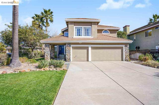 5431 Azure Ct, Discovery Bay, CA 94505 (#40937835) :: Jimmy Castro Real Estate Group