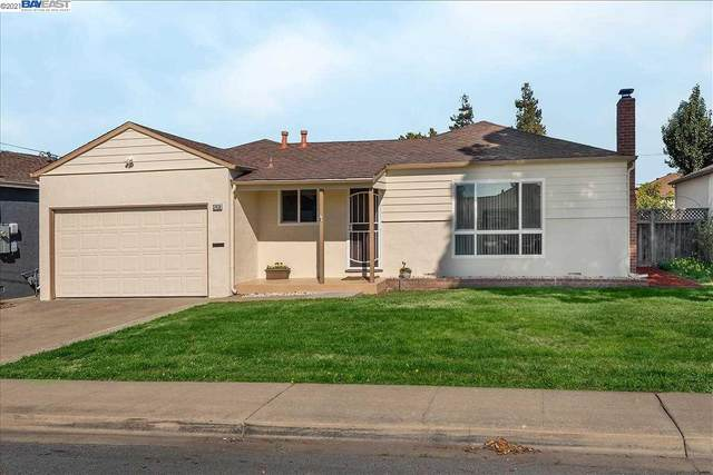 37438 Briarwood Drive, Fremont, CA 94536 (#40937866) :: Jimmy Castro Real Estate Group