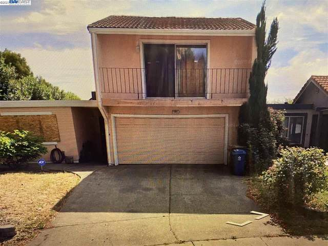 2901 N Apple Ct, Antioch, CA 94509 (#40937897) :: RE/MAX Accord (DRE# 01491373)