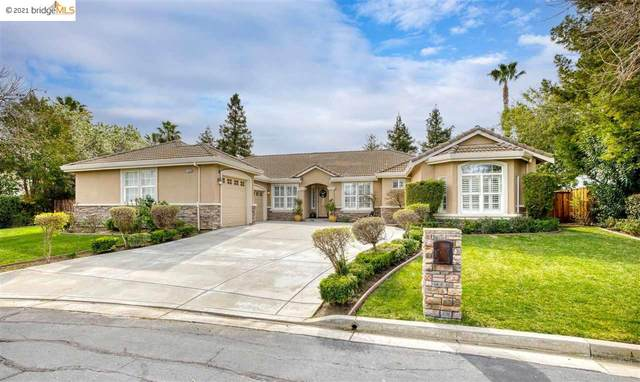 1956 Chambers Circle, Brentwood, CA 94513 (#40937902) :: Blue Line Property Group