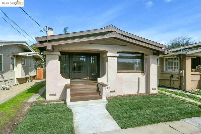 2527 Noble Ave, Alameda, CA 94501 (#40937910) :: The Lucas Group