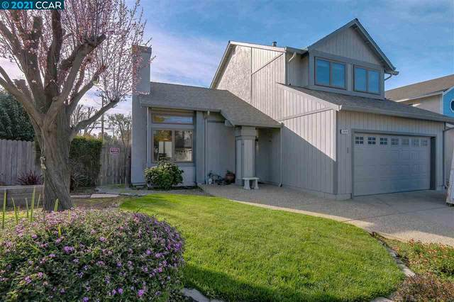 2624 Trafalgar Ct, Concord, CA 94520 (#40937918) :: Blue Line Property Group