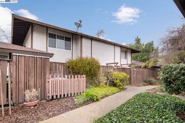 42830 Via Puebla, Fremont, CA 94539 (#40937938) :: Real Estate Experts