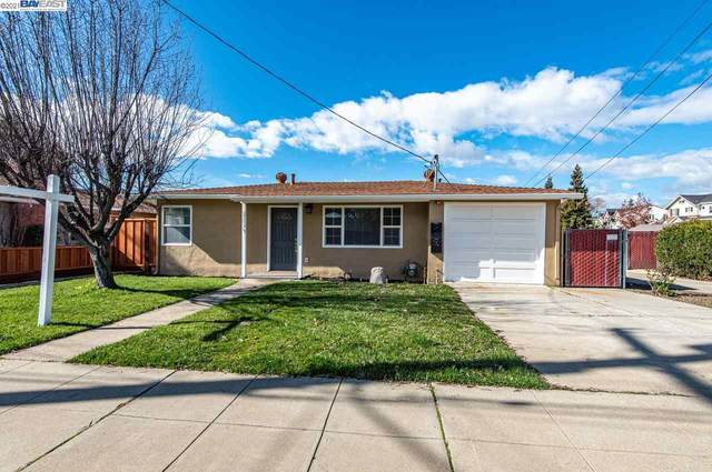 2762 4Th St, Livermore, CA 94550 (#40937950) :: The Lucas Group