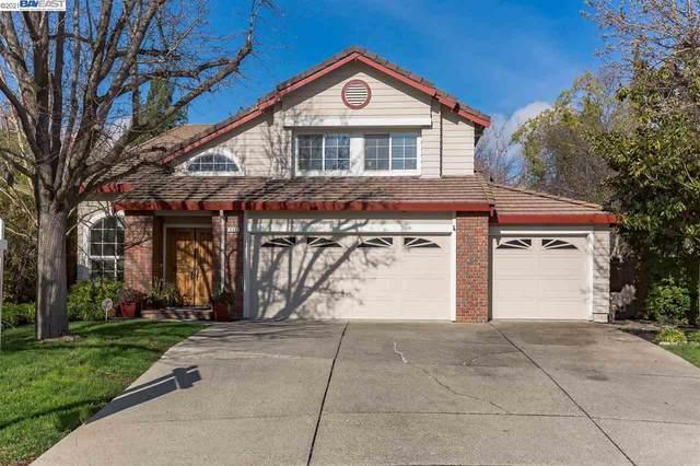 836 Springbrook Dr, San Ramon, CA 94582 (#40937954) :: Blue Line Property Group