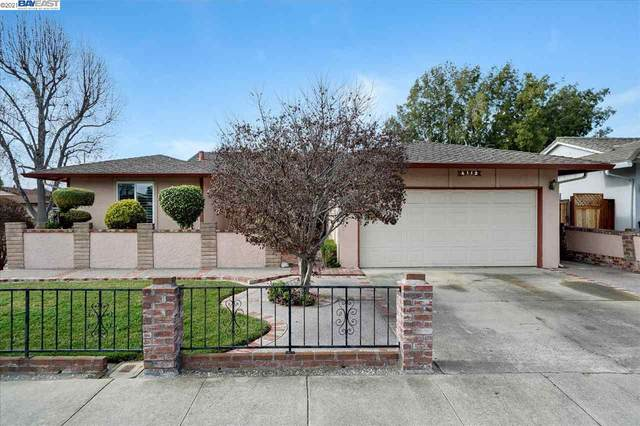 4112 Wakefield Loop, Fremont, CA 94536 (#40937981) :: The Grubb Company