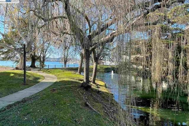 172 Lakeshore Ct., Richmond, CA 94804 (#40938014) :: RE/MAX Accord (DRE# 01491373)
