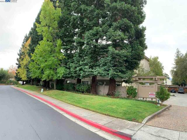 2533 Lucy Ln A, Walnut Creek, CA 94595 (#40938035) :: Jimmy Castro Real Estate Group